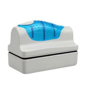 Limpiador magnético de acuarios