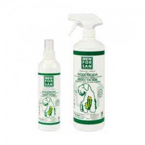 Spray insecticida Menforsan