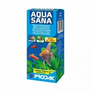 ACONDICIONADOR AQUASANA PRODAC 100 ML