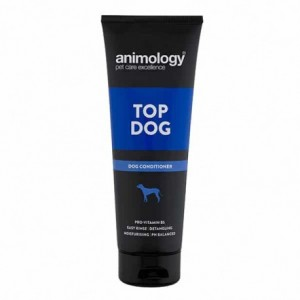 ACONDICIONADOR TOP DOG ANIMOLOGY 250 ML